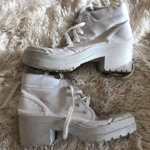 COPY - Platform Sneakers Chinese Laundry